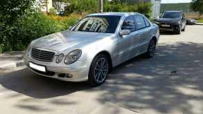 Mercedes-Benz E-класс, 2004 г., Москва