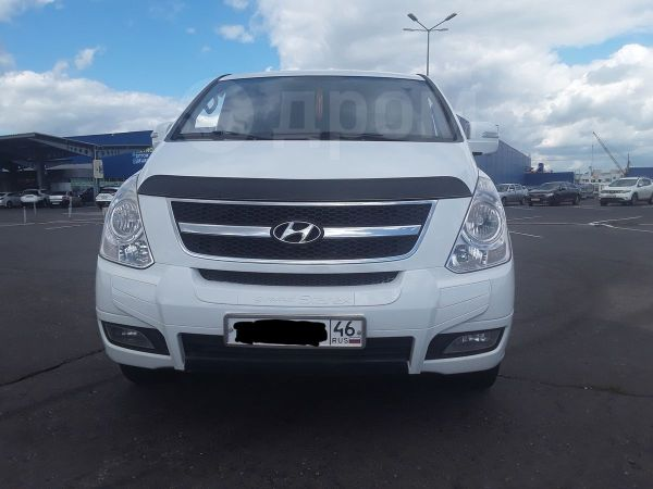 Hyundai Grand Starex, 2009 год, 830 000 руб.