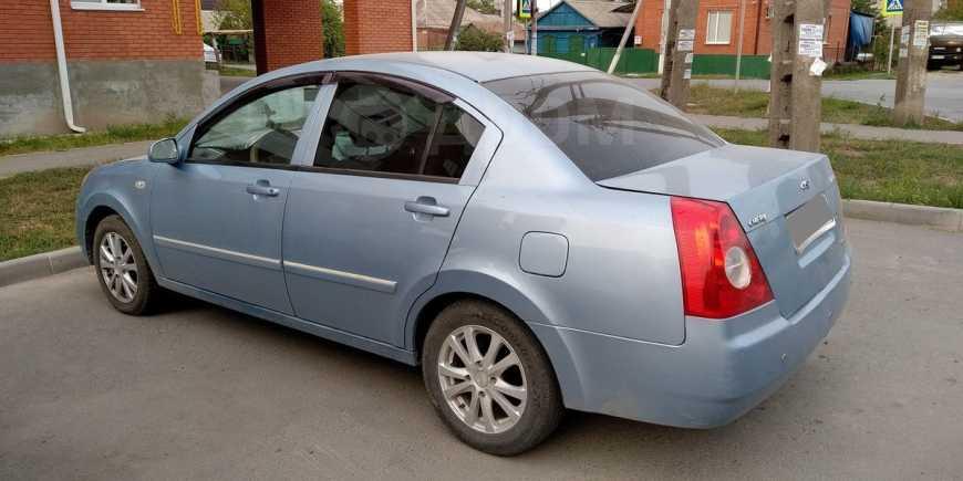 Chery Fora A21, 2007 год, 190 000 руб.