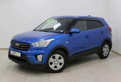 Hyundai Creta, 2016 г., Нижний Новгород
