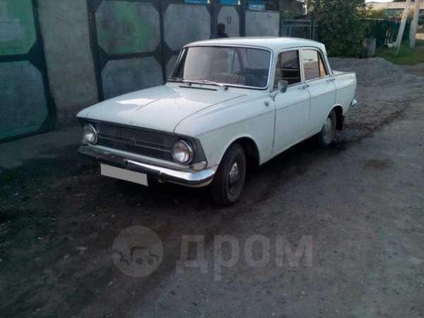 Москвич 412, 1987 год, 40 000 руб.