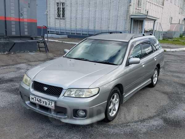 Nissan Avenir, 1999 год, 210 000 руб.