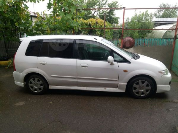 Mazda Premacy, 2001 год, 273 000 руб.