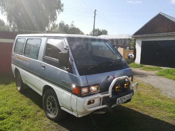 Mitsubishi Delica, 1992 год, 190 000 руб.