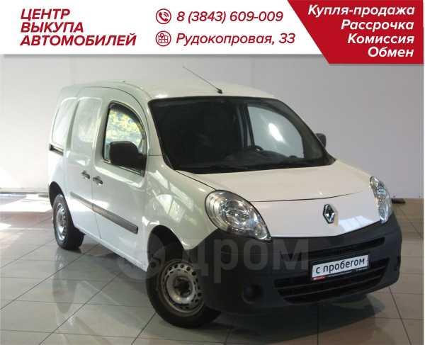 Renault Kangoo, 2011 год, 349 000 руб.