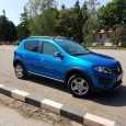 Renault Sandero, 2016 год, 650 000 руб.