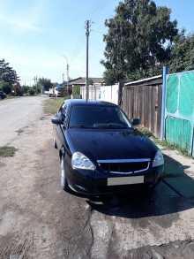 Черногорск Приора 2014