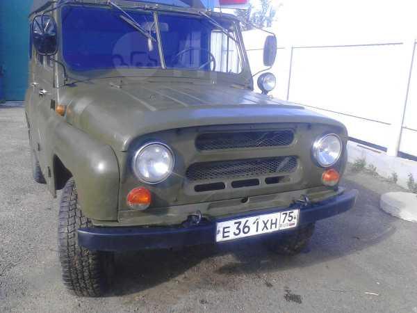 УАЗ 469, 1982 год, 135 000 руб.