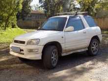 Шушенское RAV4 1998