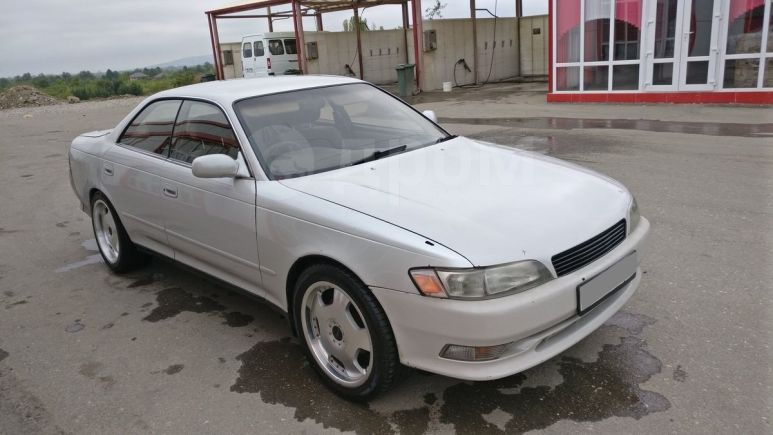 Toyota Mark II, 1993 год, 154 000 руб.