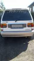 Mazda Efini MPV, 1996 год, 280 000 руб.