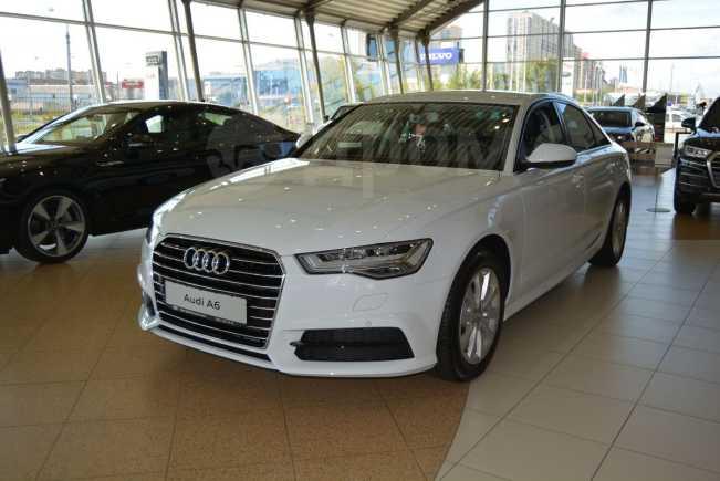 Audi A6, 2018 год, 2 510 000 руб.