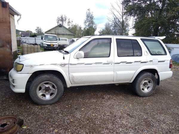 Nissan Terrano, 1999 год, 200 000 руб.