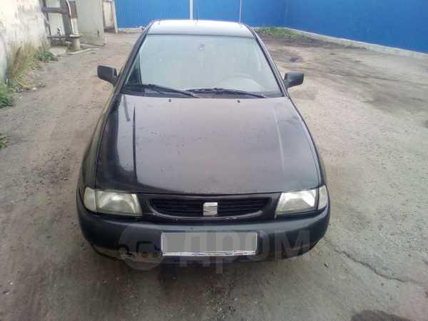 SEAT Cordoba, 1998 год, 50 000 руб.