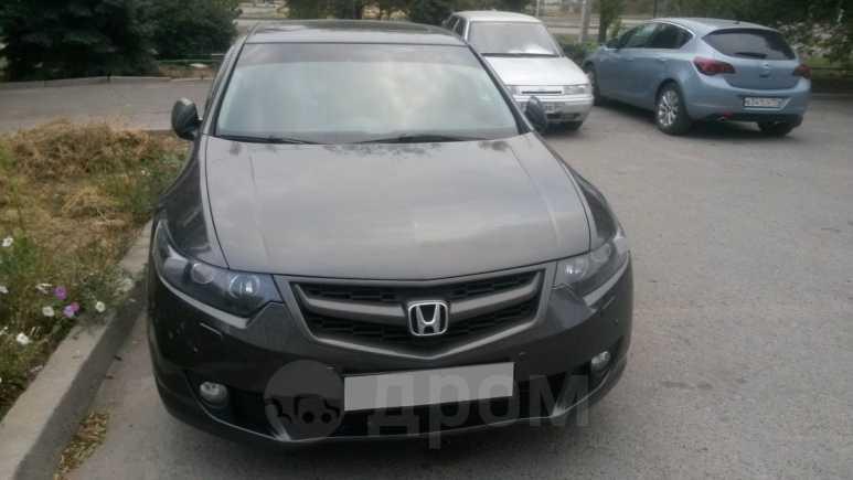 Honda Accord, 2008 год, 490 000 руб.