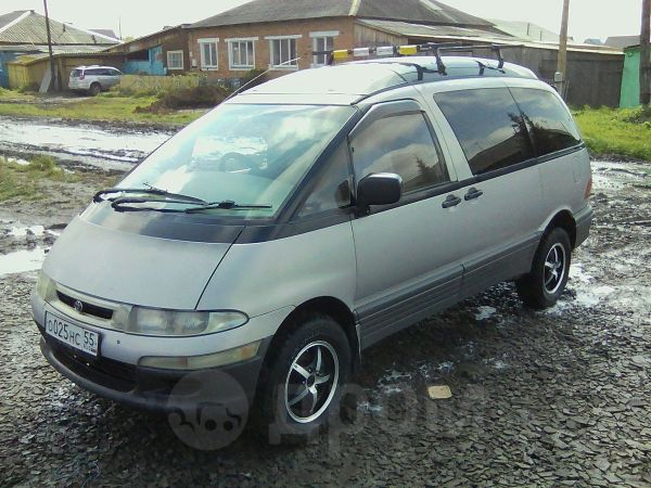 Toyota Estima Emina, 1994 год, 210 000 руб.