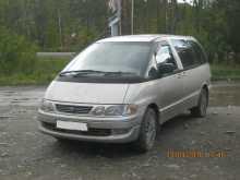 Горно-Алтайск Estima Emina 1999