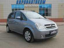 Opel Meriva, 2003 г., Киров