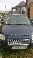 Land Rover Freelander, 2008 год, 400 000 руб.