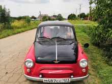 Азовская Запорожец 1963