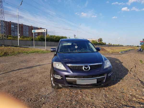 Mazda CX-9, 2008 год, 660 000 руб.