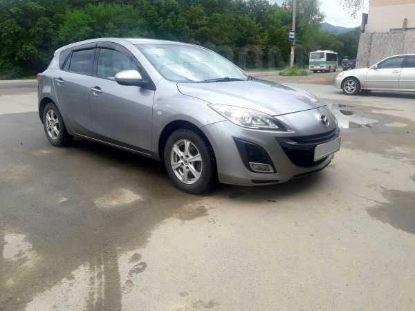 Mazda Axela, 2010 год, 490 000 руб.
