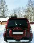 Mitsubishi Pajero, 2006 год, 1 140 000 руб.