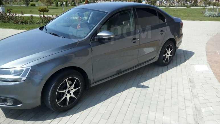 Volkswagen Jetta, 2012 год, 670 000 руб.