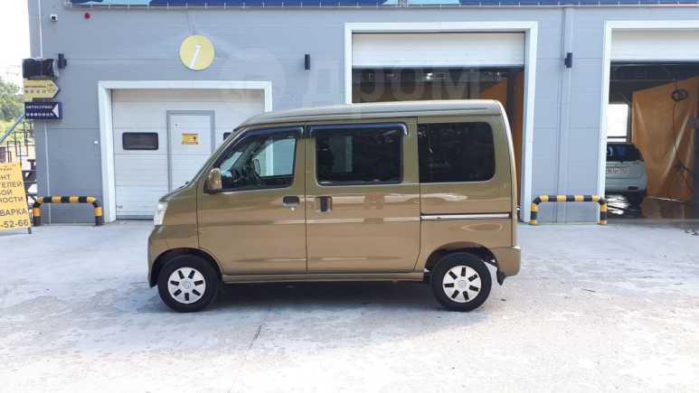 Daihatsu Hijet, 2016 год, 380 000 руб.