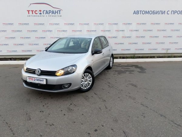 Volkswagen Golf, 2012 год, 556 000 руб.