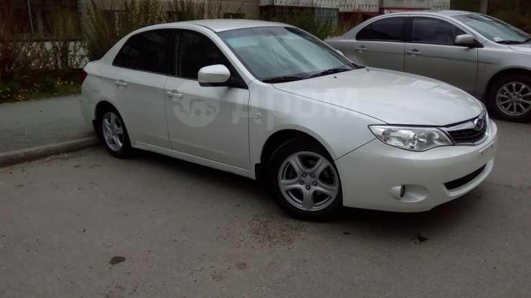 Subaru Impreza, 2008 год, 444 000 руб.