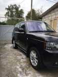 Land Rover Range Rover, 2012 год, 1 585 000 руб.