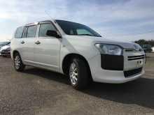 Красноярск Toyota Probox 2016