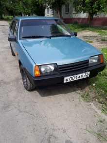 Рубцовск 21099 2003