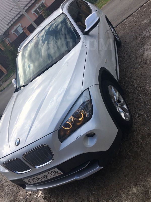 BMW X1, 2012 год, 999 999 руб.