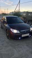 Hyundai Elantra, 2006 год, 365 000 руб.