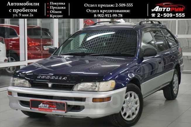 Toyota Sprinter, 1997 год, 237 000 руб.