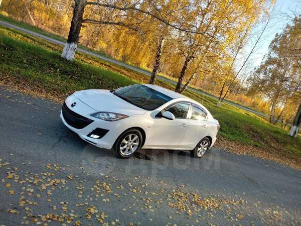 Mazda Mazda3, 2010 год, 549 000 руб.