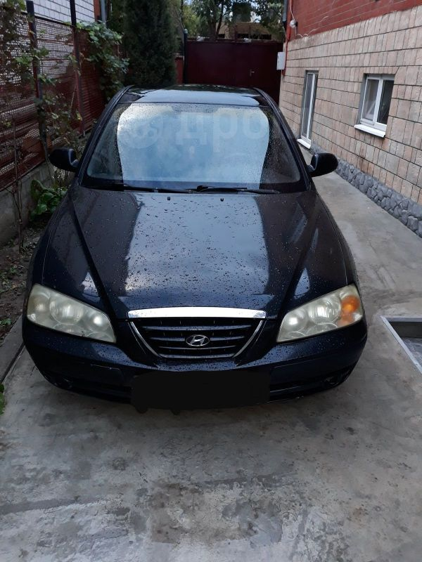Hyundai Elantra, 2004 год, 165 000 руб.