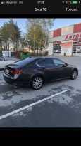 Lexus GS250, 2013 год, 1 570 000 руб.