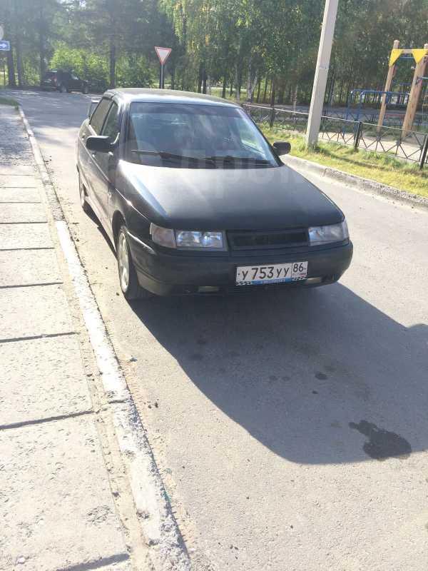 Лада 2110, 2006 год, 80 000 руб.