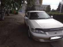Мамонтово Camry Gracia 1998