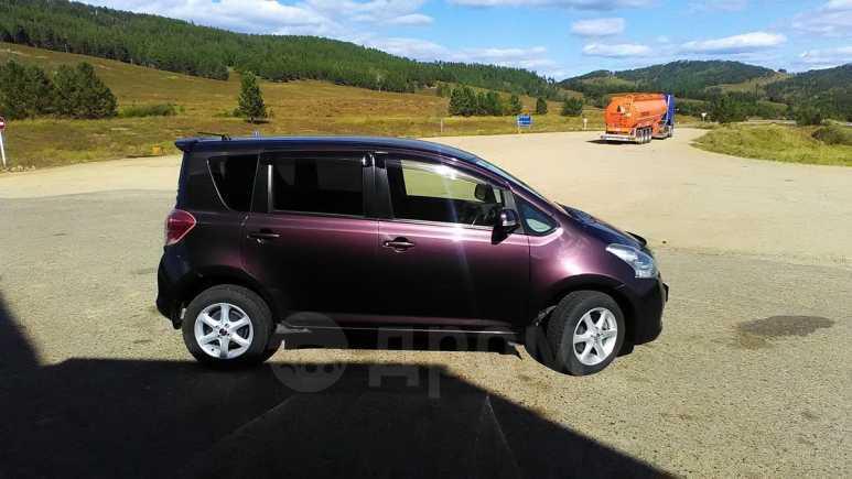 Toyota Ractis, 2010 год, 487 000 руб.