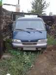 Hyundai Grace, 1995 год, 100 000 руб.