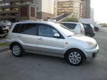 Ford Fusion, 2010 г., Новосибирск