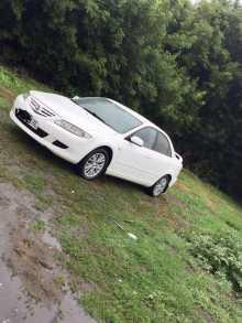Леньки Mazda6 2003