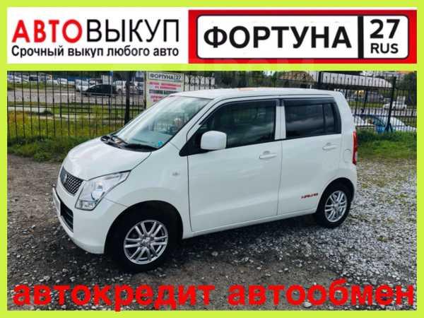 Suzuki Wagon R, 2012 год, 328 000 руб.