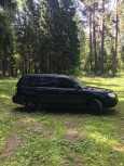 Subaru Forester, 2007 год, 465 000 руб.