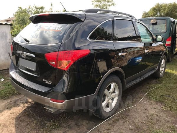 Hyundai Veracruz, 2008 год, 999 999 руб.