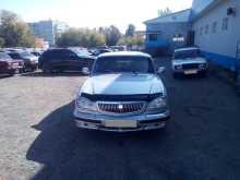 Назарово 31105 Волга 2005